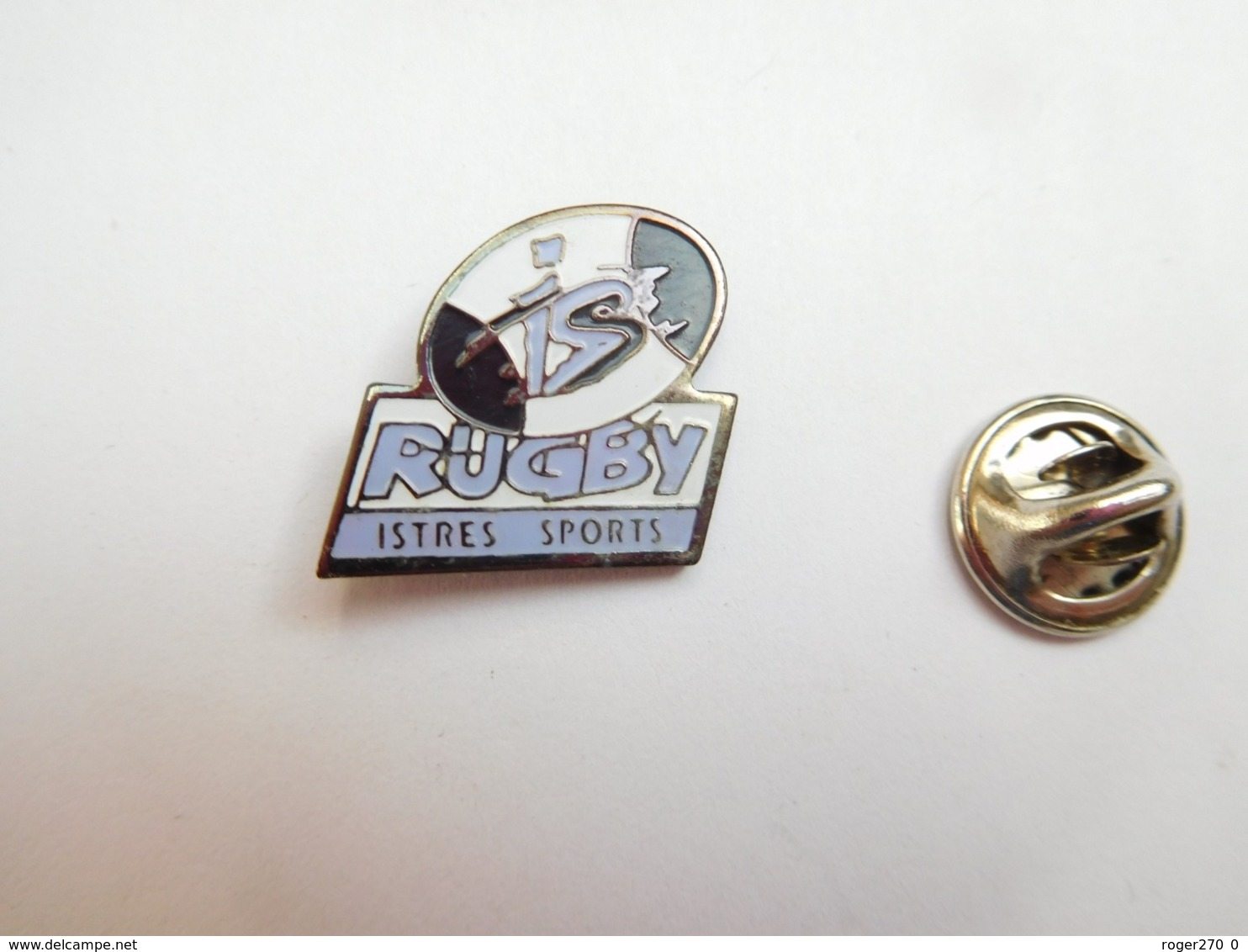 Beau Pin's , Rugby , Istres Sports - Rugby