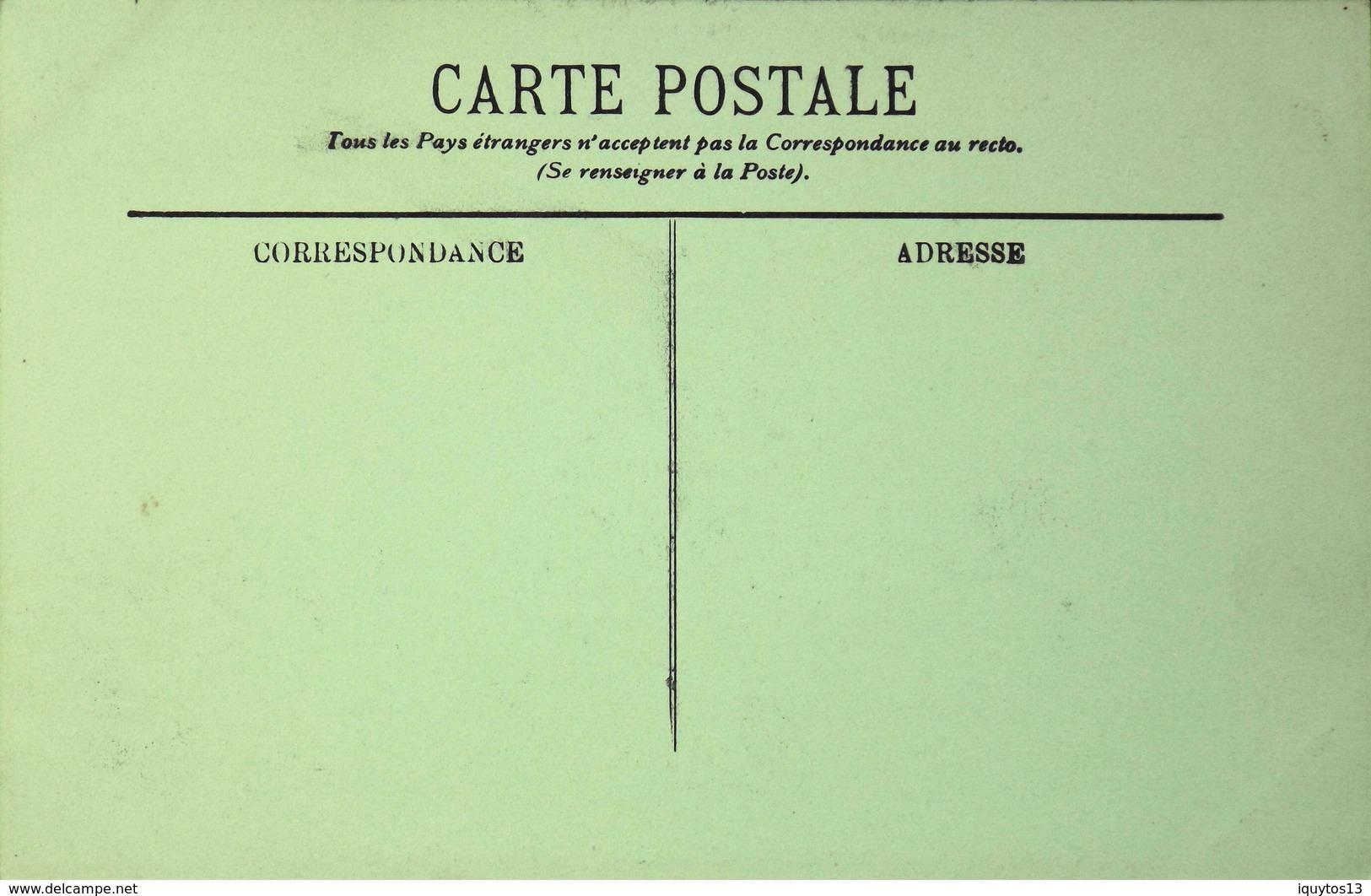 """CPA. - Bateaux > Guerre > Marine De Guerre Russe , Le """" CESAREWITCH """" Vaisseau Amiral - 1899 - TBE - Guerre"""