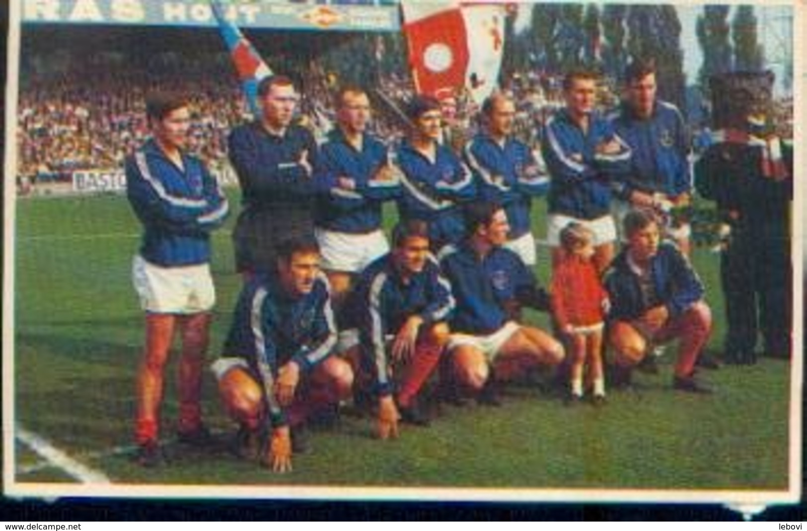 Equipe De Football WAREGEM - Waregem