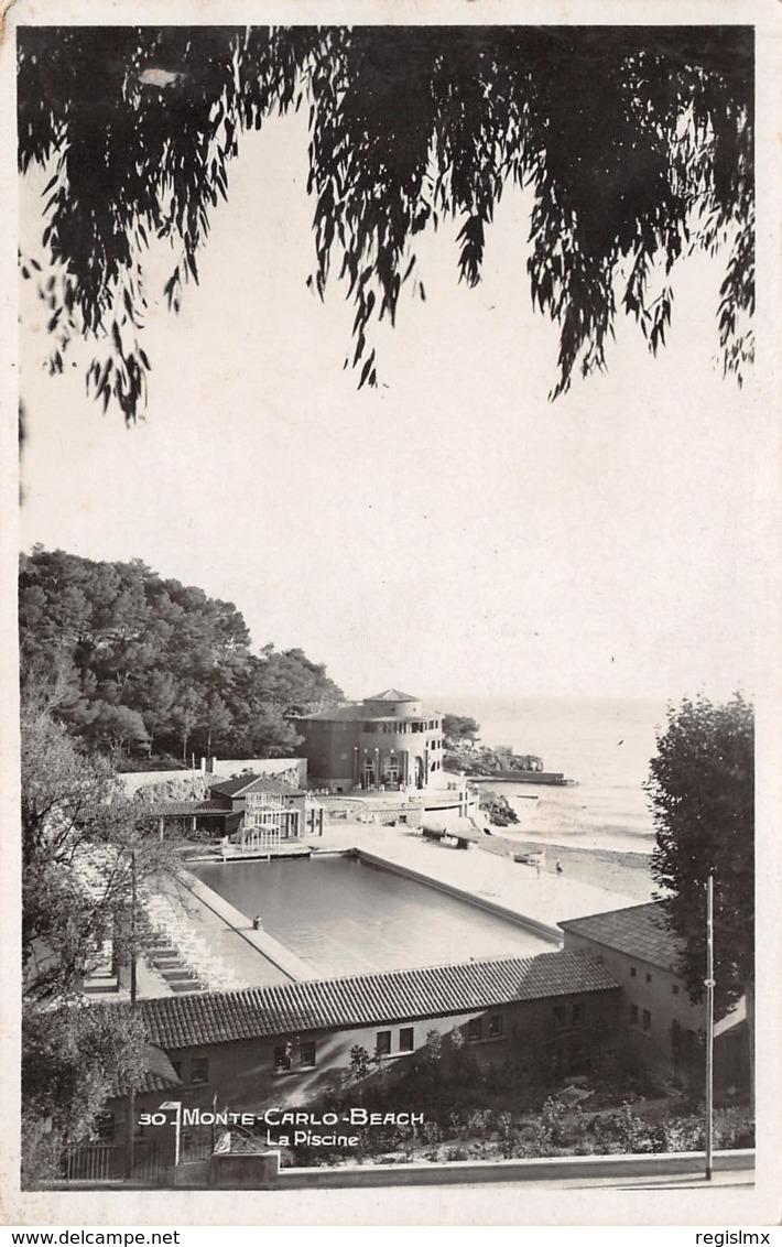 98-MONTE CARLO-N°T2527-G/0045 - Monaco