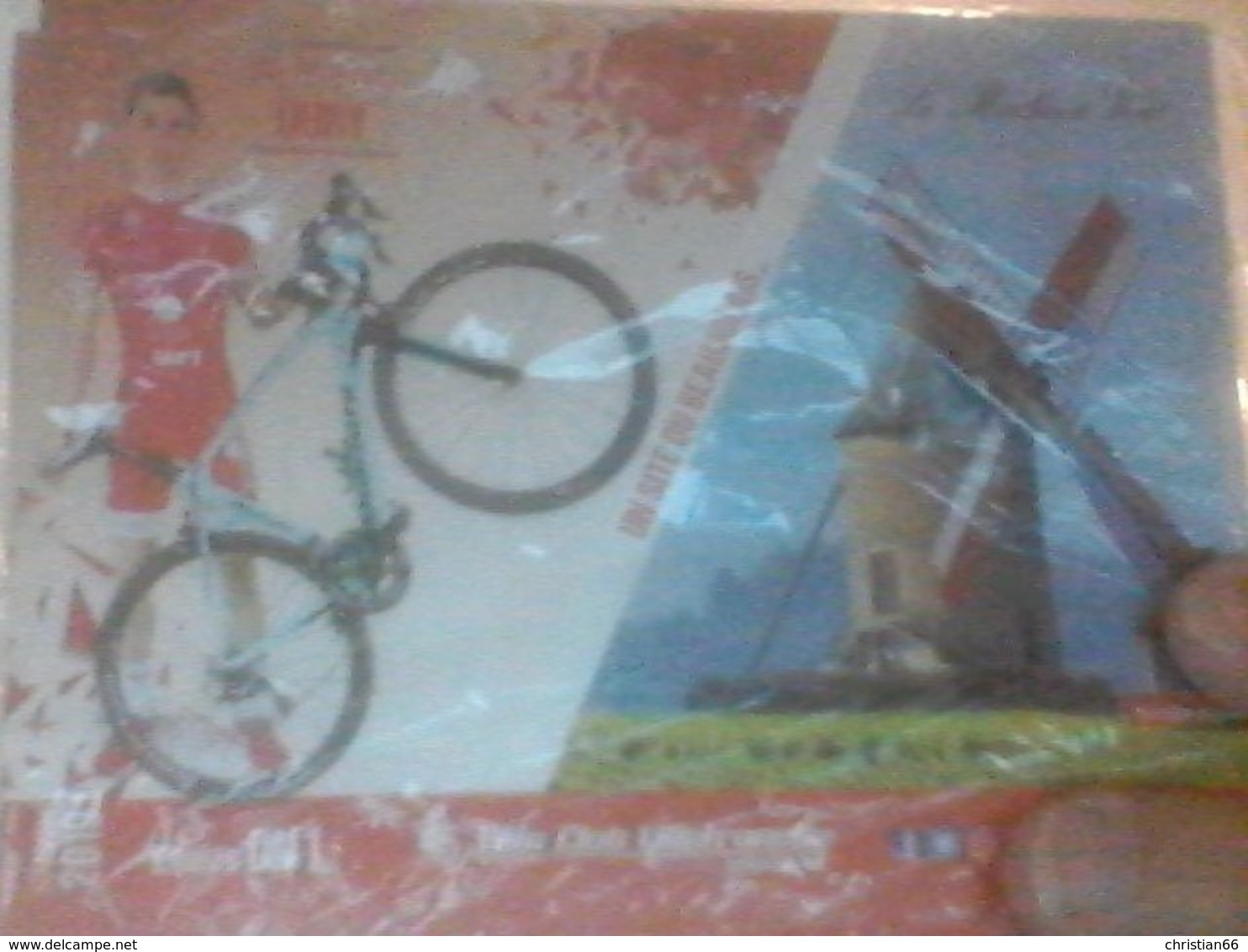 CYCLISME 2019- WIELRENNEN : SERIE COMPLETE  VC VILLEFRANCHE DN1 :paquet Non Ouvert - Cyclisme