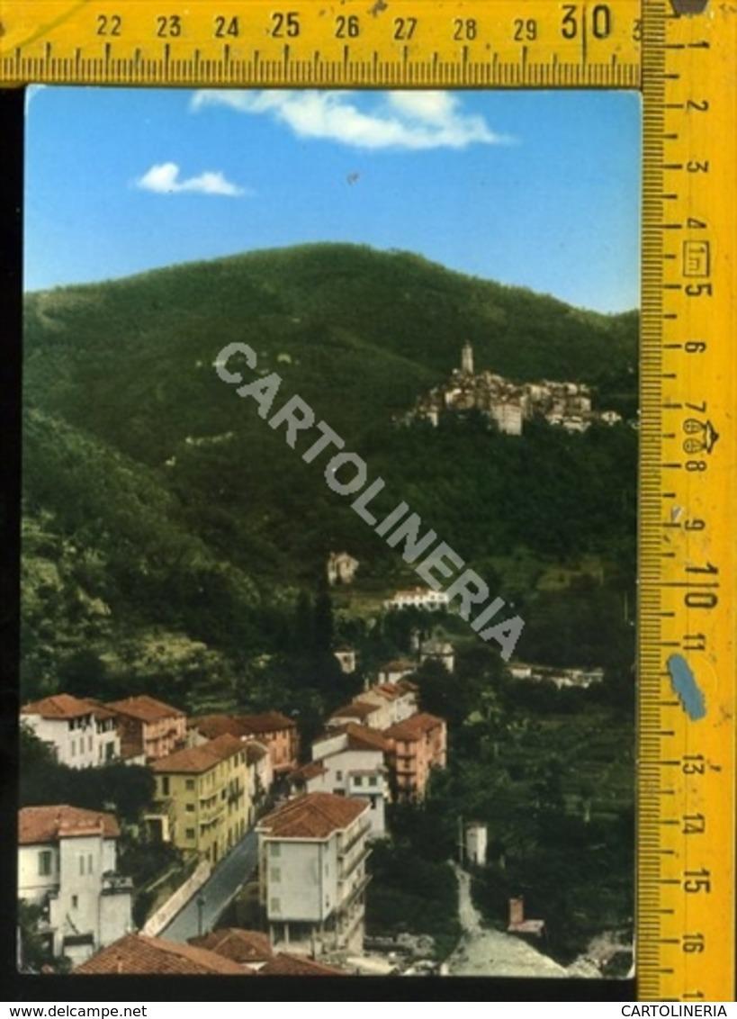 Imperia Pigna E Castelvittorio-Valle Del Nervia - Imperia