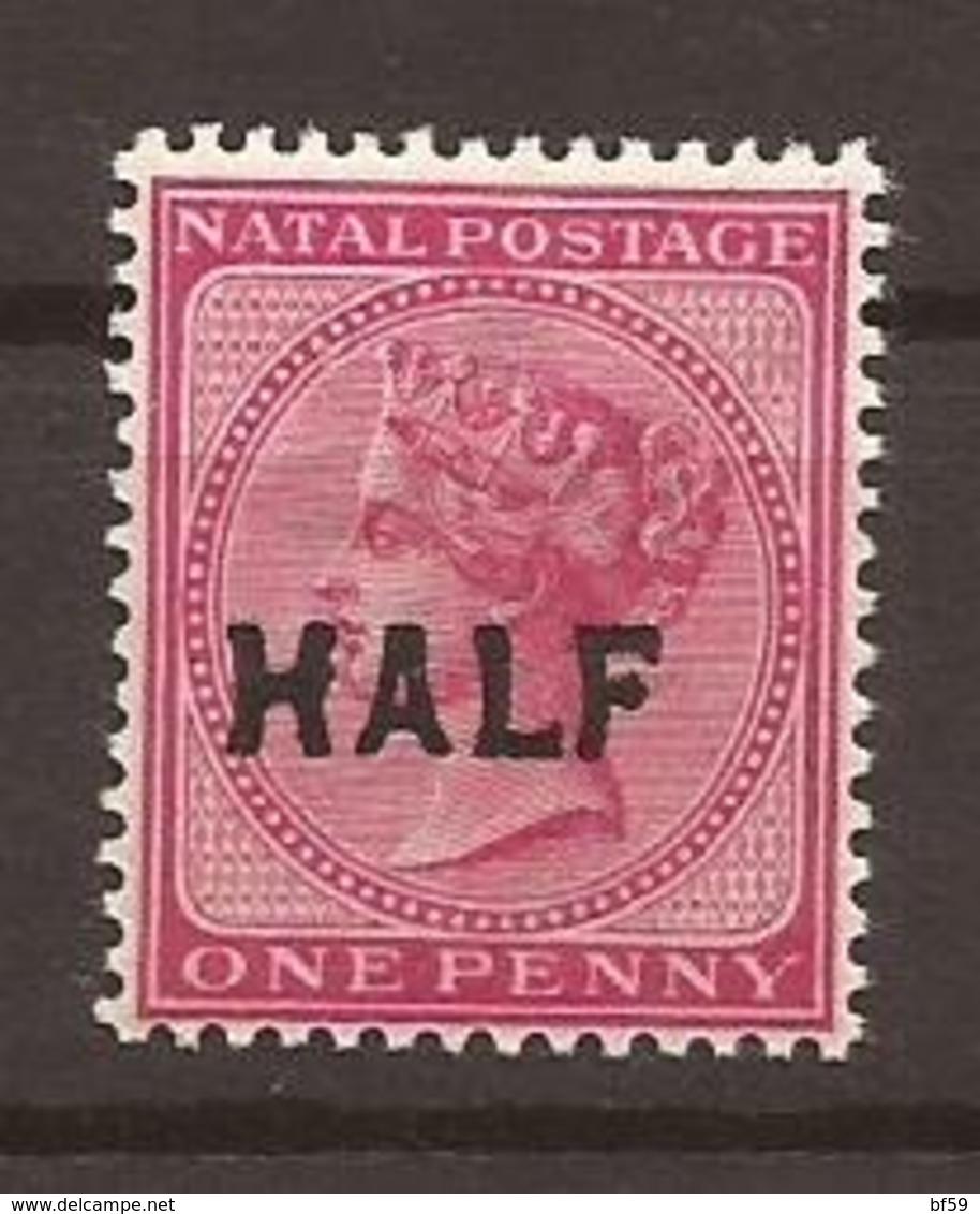 NATAL - N° 56 NEUF XX MNH - South Africa (...-1961)