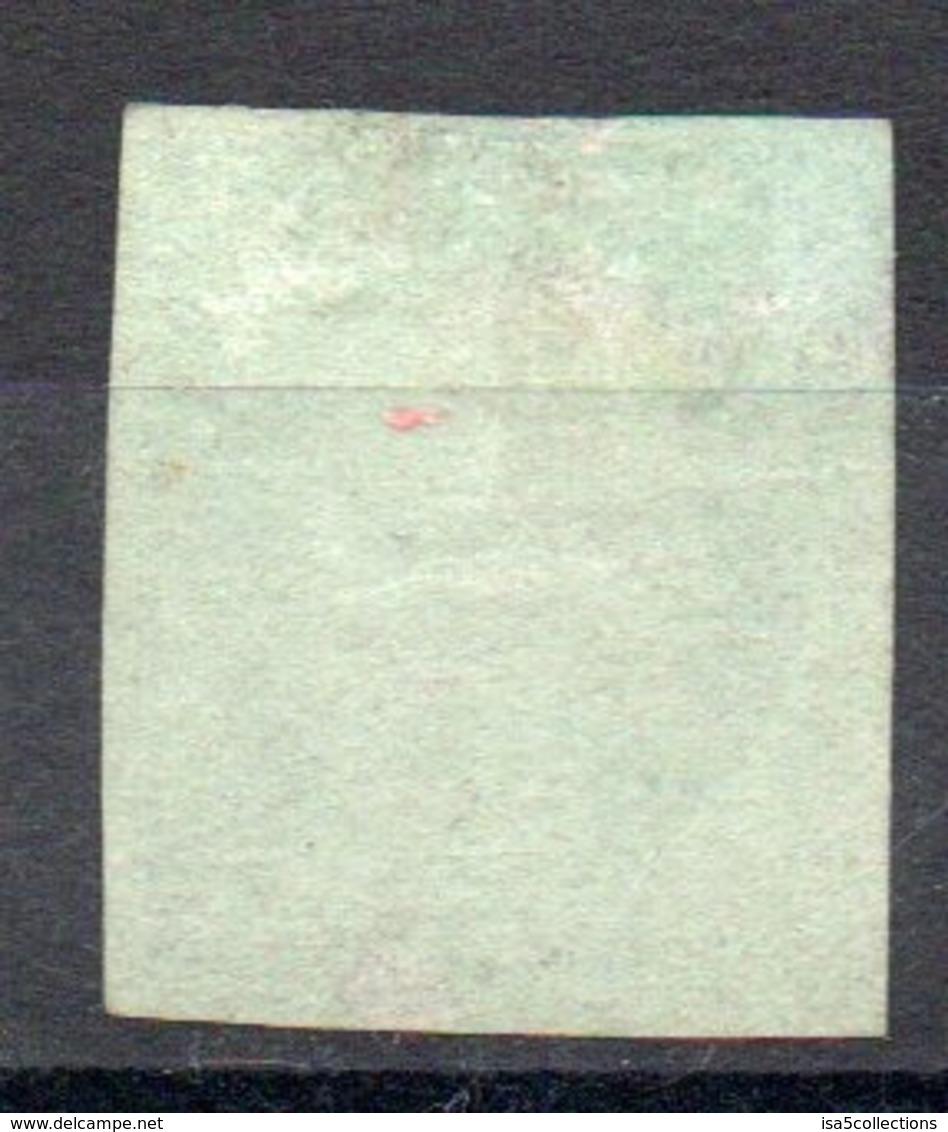 A SAISIR - YT N° 2 - Neuf Sans Gomme - Cote: 10000,00 € - 1849-1850 Cérès