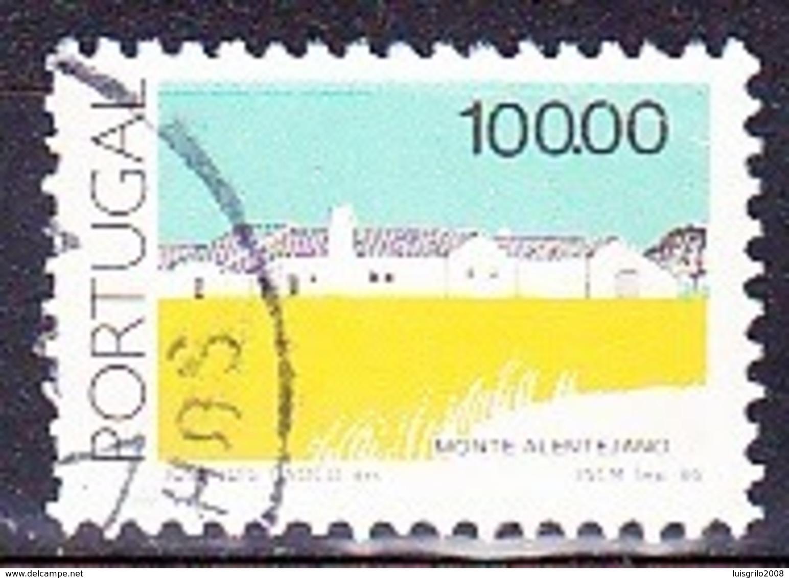 Portugal 1985 - Arquitectura Tradicional Portuguesa / 100.00 - 1910-... République