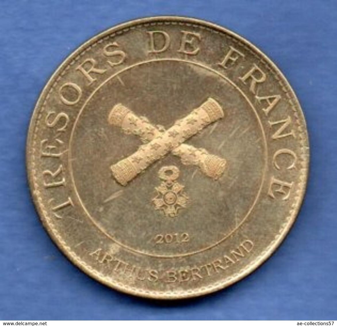 Bioparc  -  Doué La Fontaine - Arthus Bertrand