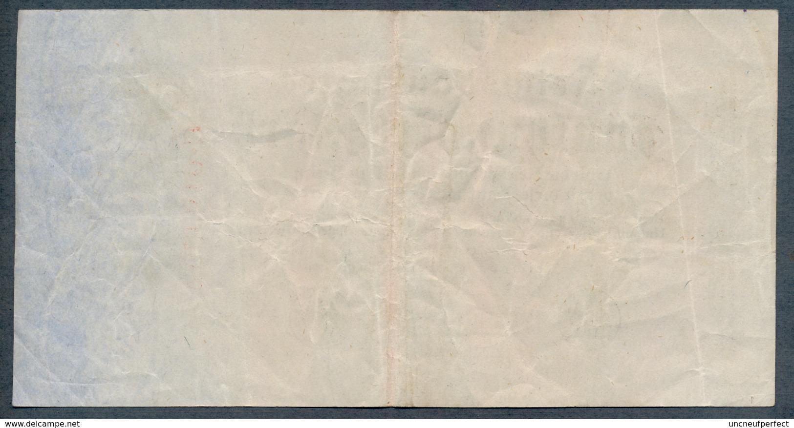 P74a Ro71a DEU-82b 500 Mark 7.7.1922 Billet Craquant VF - [ 3] 1918-1933 : Repubblica  Di Weimar