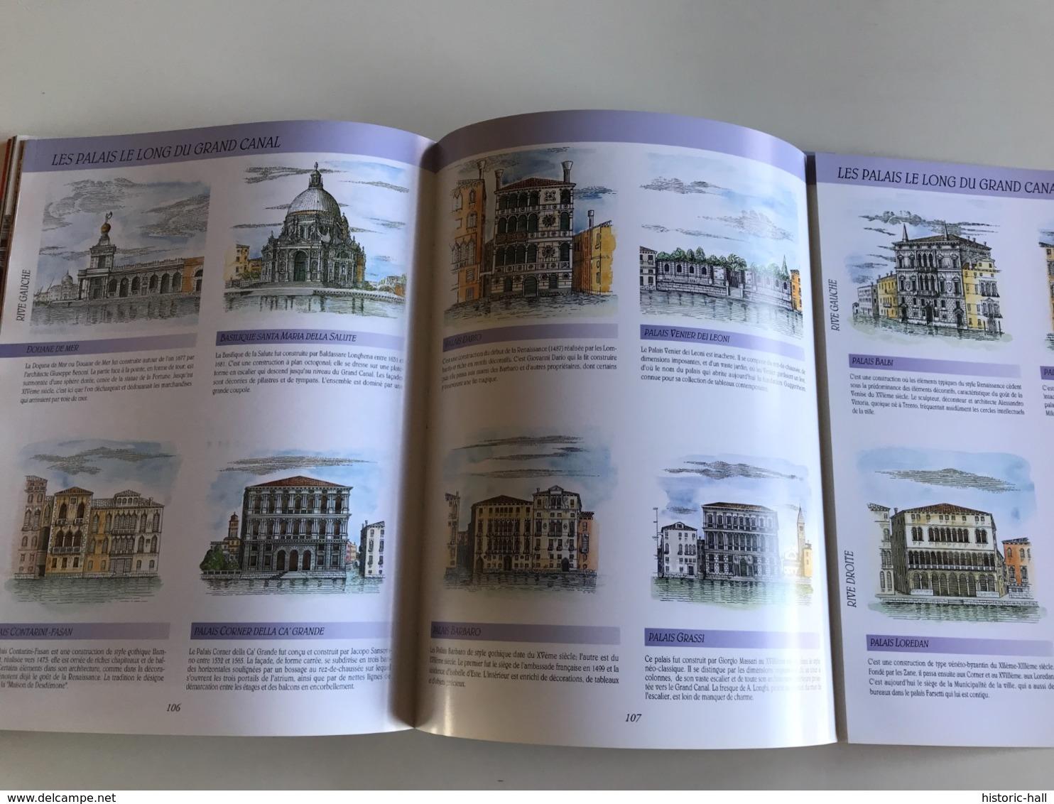 Splendeur De VENISE - 2000 - Dépliants Touristiques