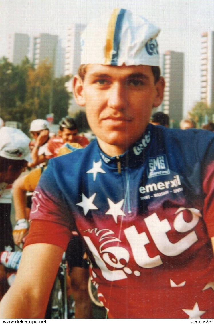 7097 Photo Cyclisme Henri Mannaerts - Cyclisme