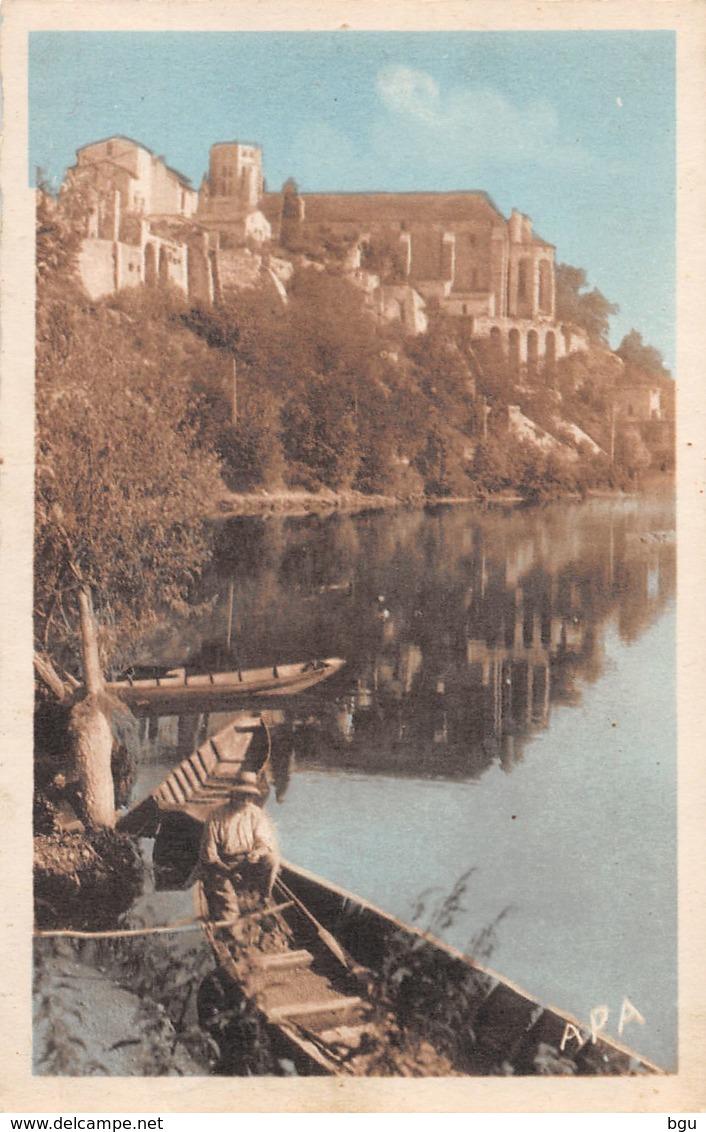 Lavaur (81) - Les Rives De L'Agoût Et La Cathédrale - Lavaur