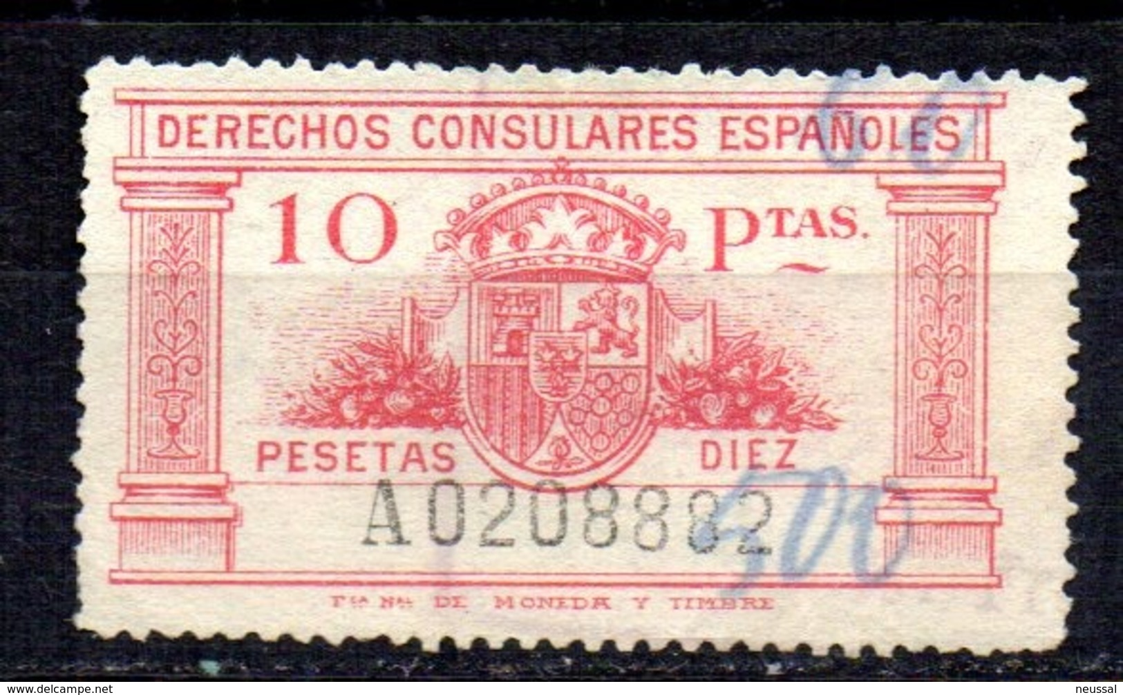 Fiscal Nº 28  Derecho Consular - Fiscales