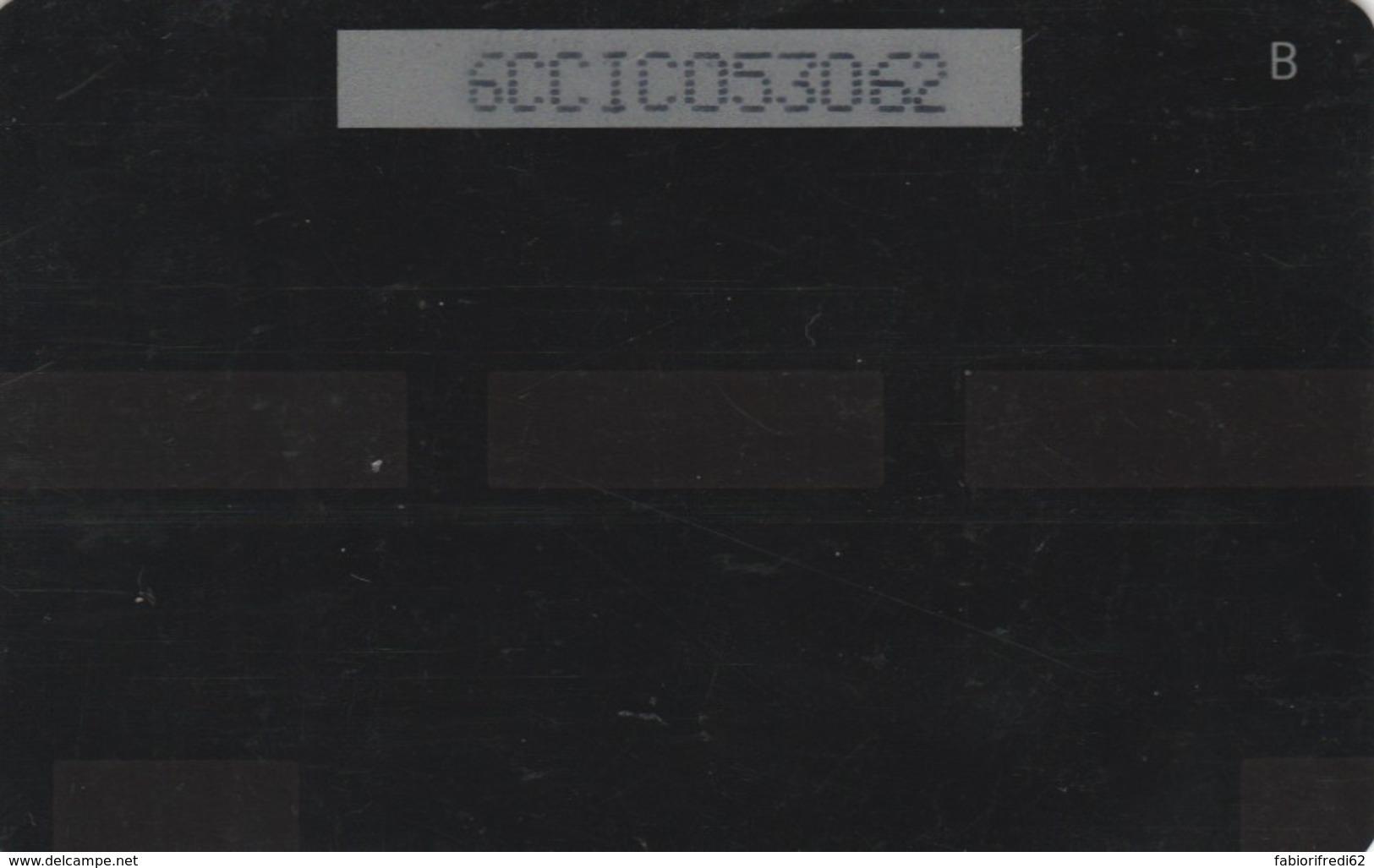 PHONE CARDS CAYMAN ISLANDS (E49.4.6 - Isole Caiman