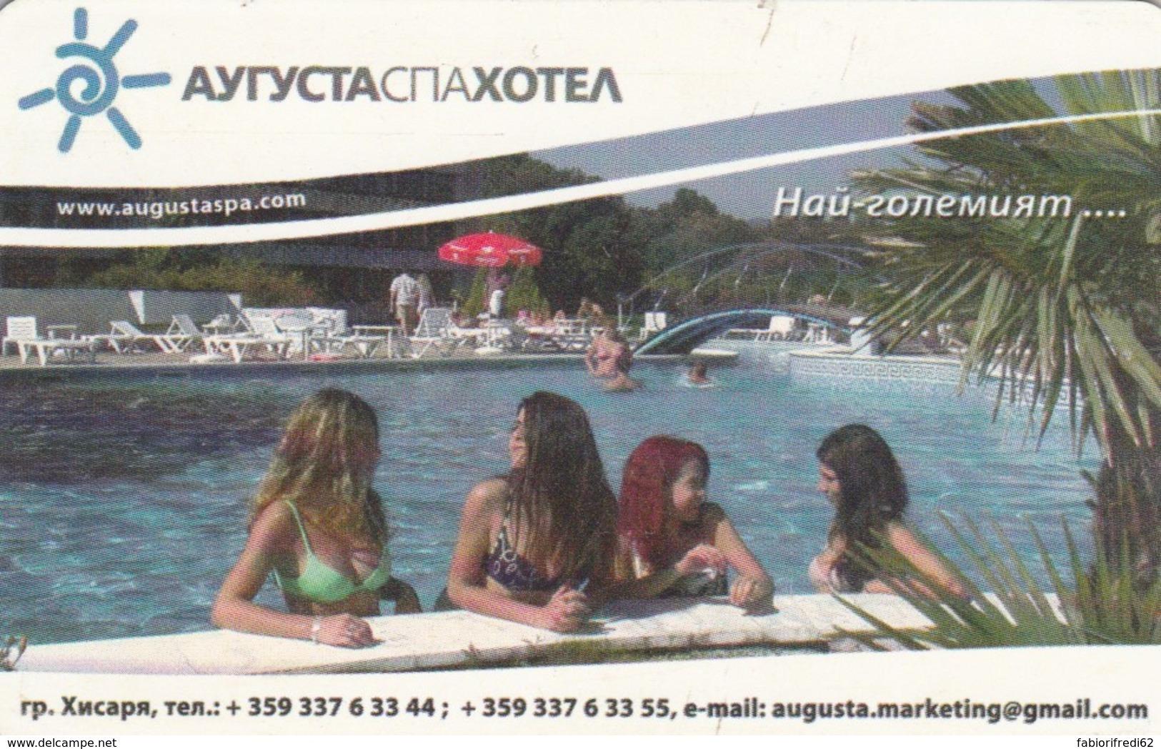 PHONE CARDS BULGARIA (E49.19.3 - Bulgaria