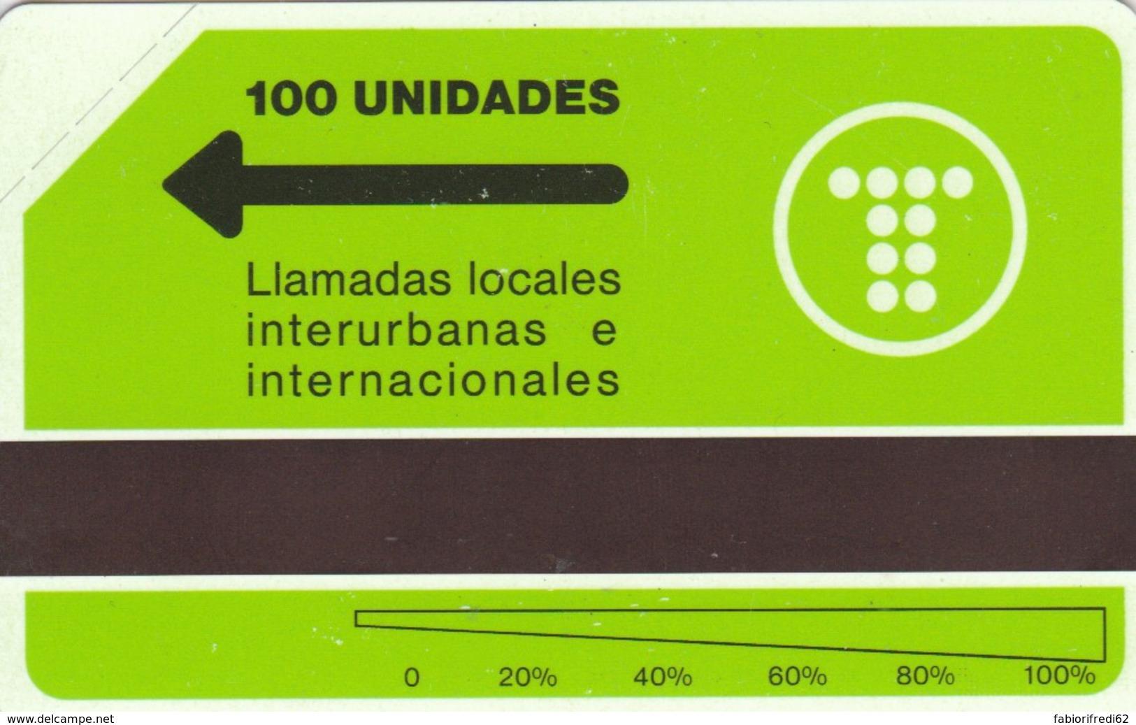 PHONE CARDS ARGENTINA-URMET-NEW (E49.34.1 - Argentina