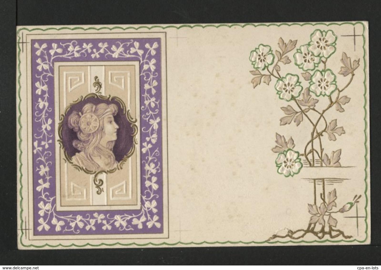 CPAENLOTS - 022 - LOT De 50 CPA Avec De Très Belles Sélections à L'intérieur , Moins De 1 €uro La CPA , à Ne Pas Rater ! - 5 - 99 Postcards