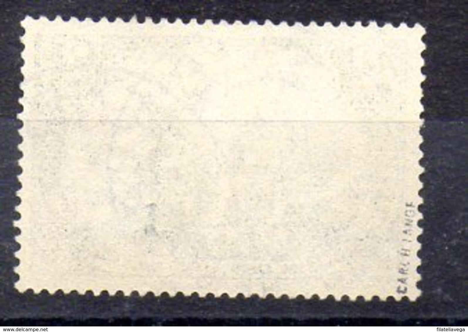 Sello De Oficina Postal De China Nº Michel 25I O MARQUILLADO (GEPRÜFTE) - Oficina: China