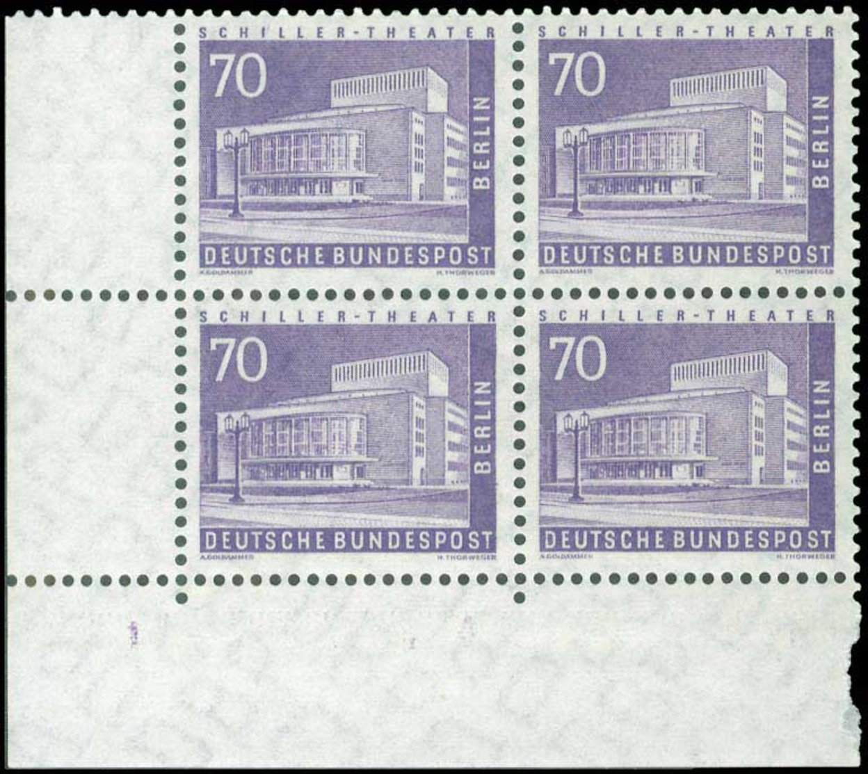 ** Lot: 1125 - Timbres