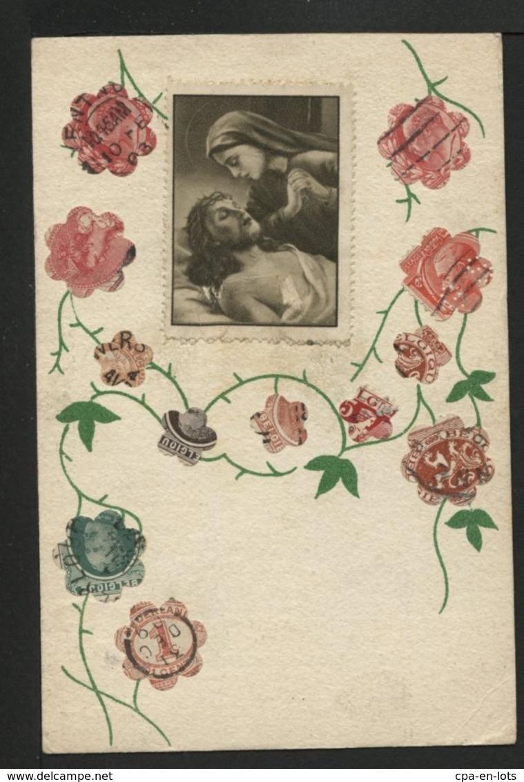 CPAENLOTS - 029 - SUPERBE LOT De 50 CPA Avec De Très Belles ANIMATIONS  à L'intérieur , à Ne Surtout Pas Rater ! - 5 - 99 Postcards