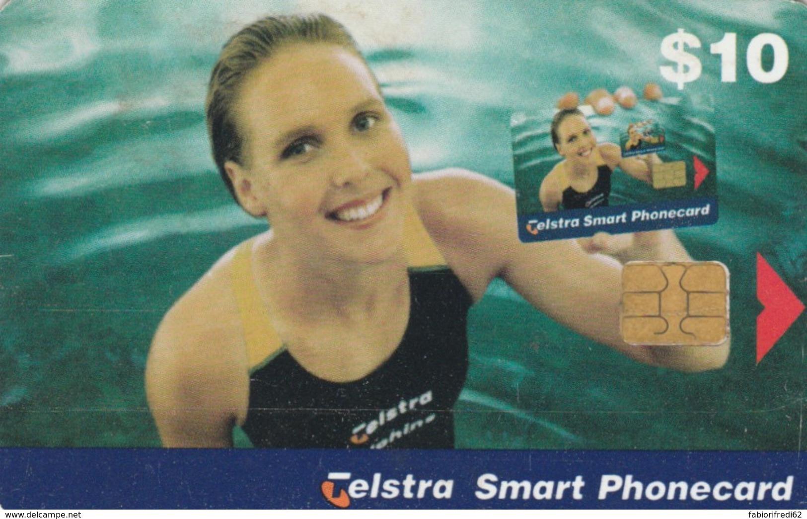 PHONE CARD AUSTRALIA (E50.13.4 - Australia