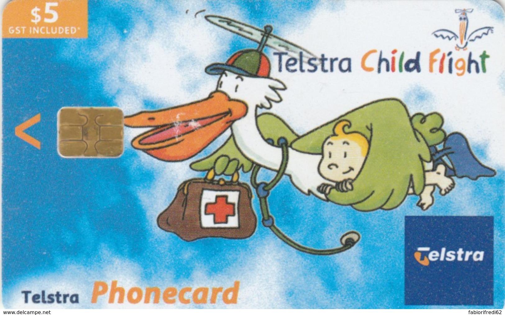 PHONE CARD AUSTRALIA (E50.14.6 - Australia
