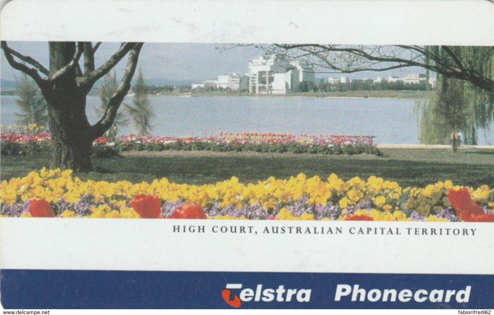 PHONE CARD AUSTRALIA (E50.16.2 - Australia