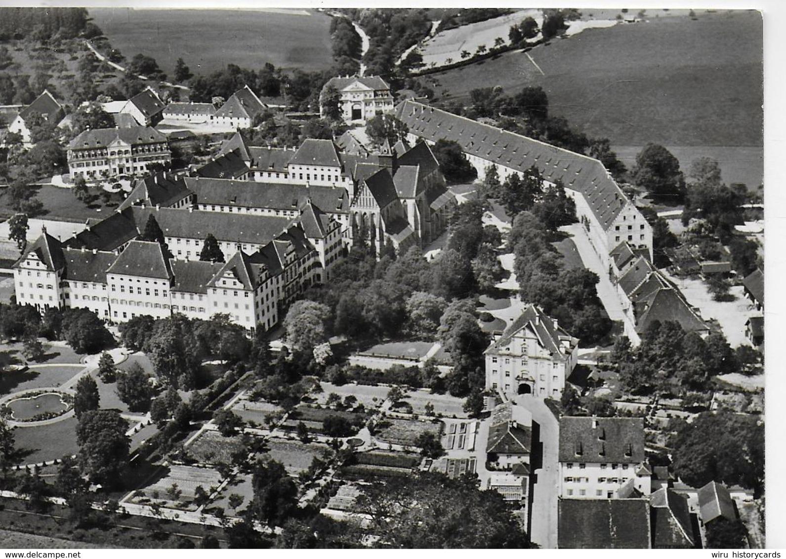 AK 0324  Salem ( Bodensee ) - Verlag Morlock & Sturm Um 1960 - Tübingen