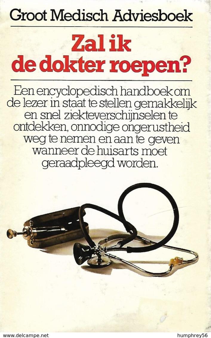 Peter Van ANTWERPEN, Rie Van ANTWERPEN, Joan GOMEZ - Zal Ik De Dokter Roepen? - Praktisch
