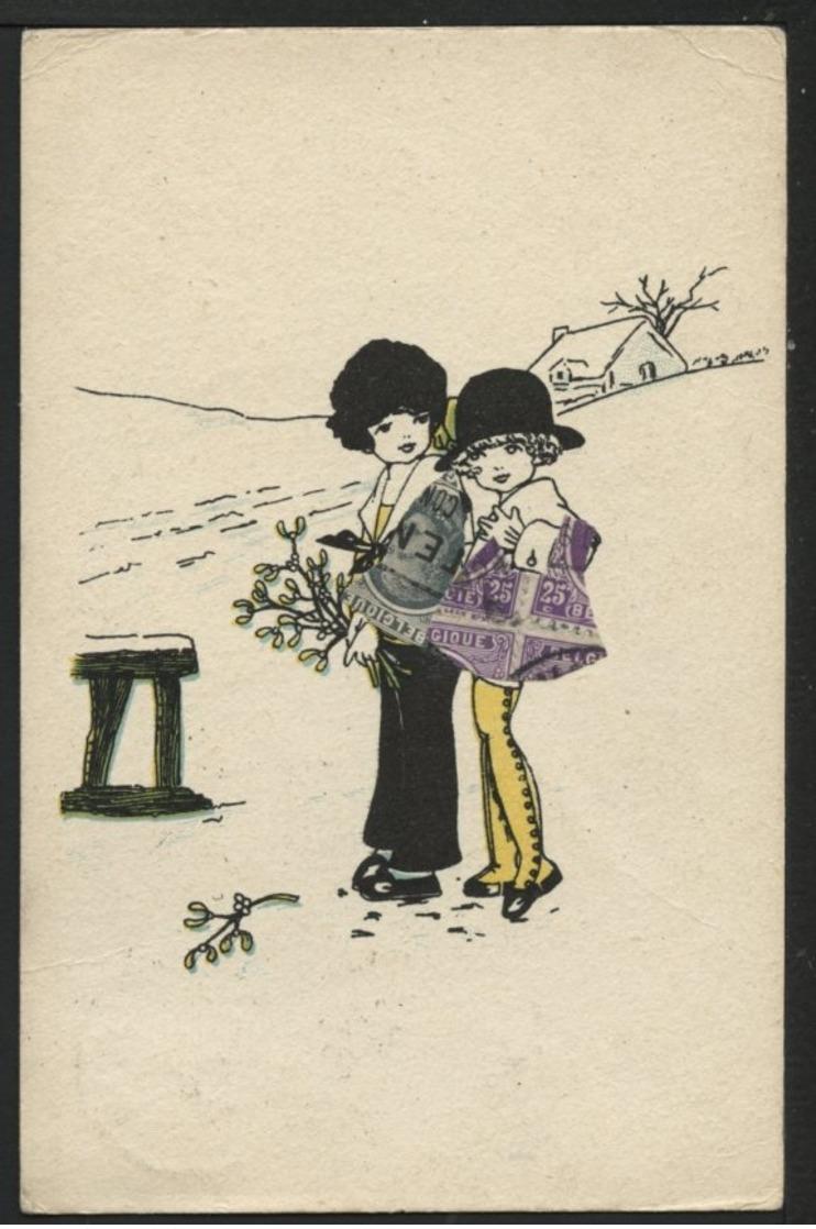CPAENLOTS - 030 - SUPERBE LOT De 50 CPA Avec De Très Belles ANIMATIONS  à L'intérieur , à Ne Surtout Pas Rater ! - Postcards