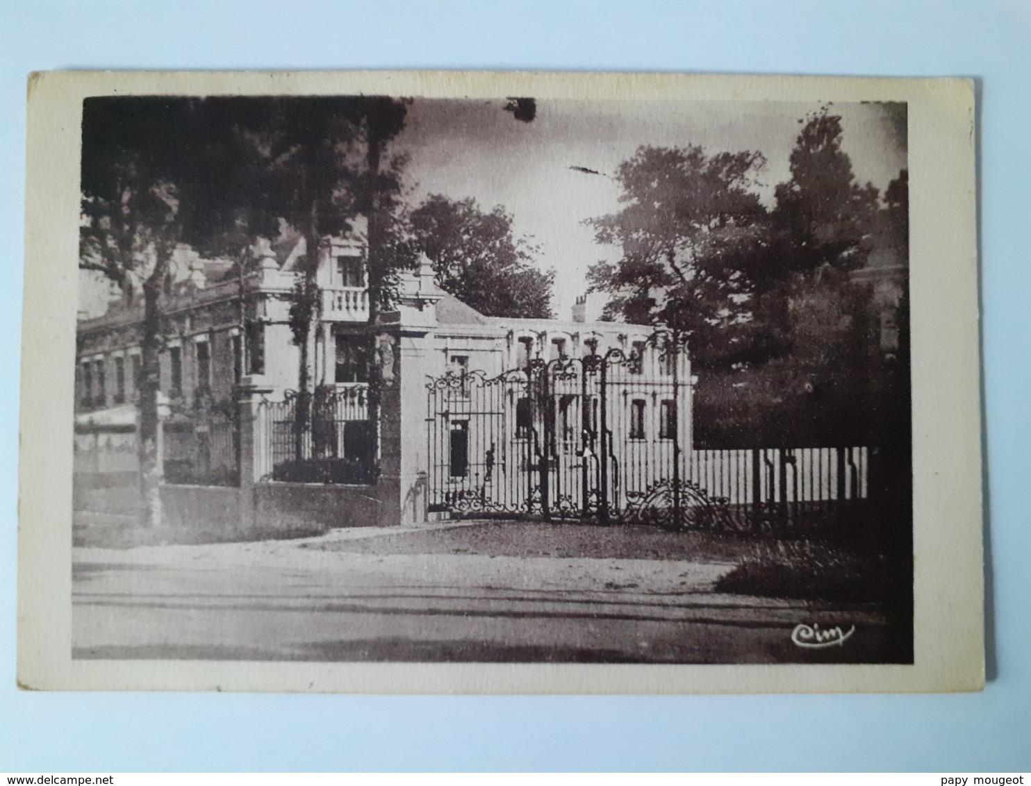 Château De La Ruelle - Samer
