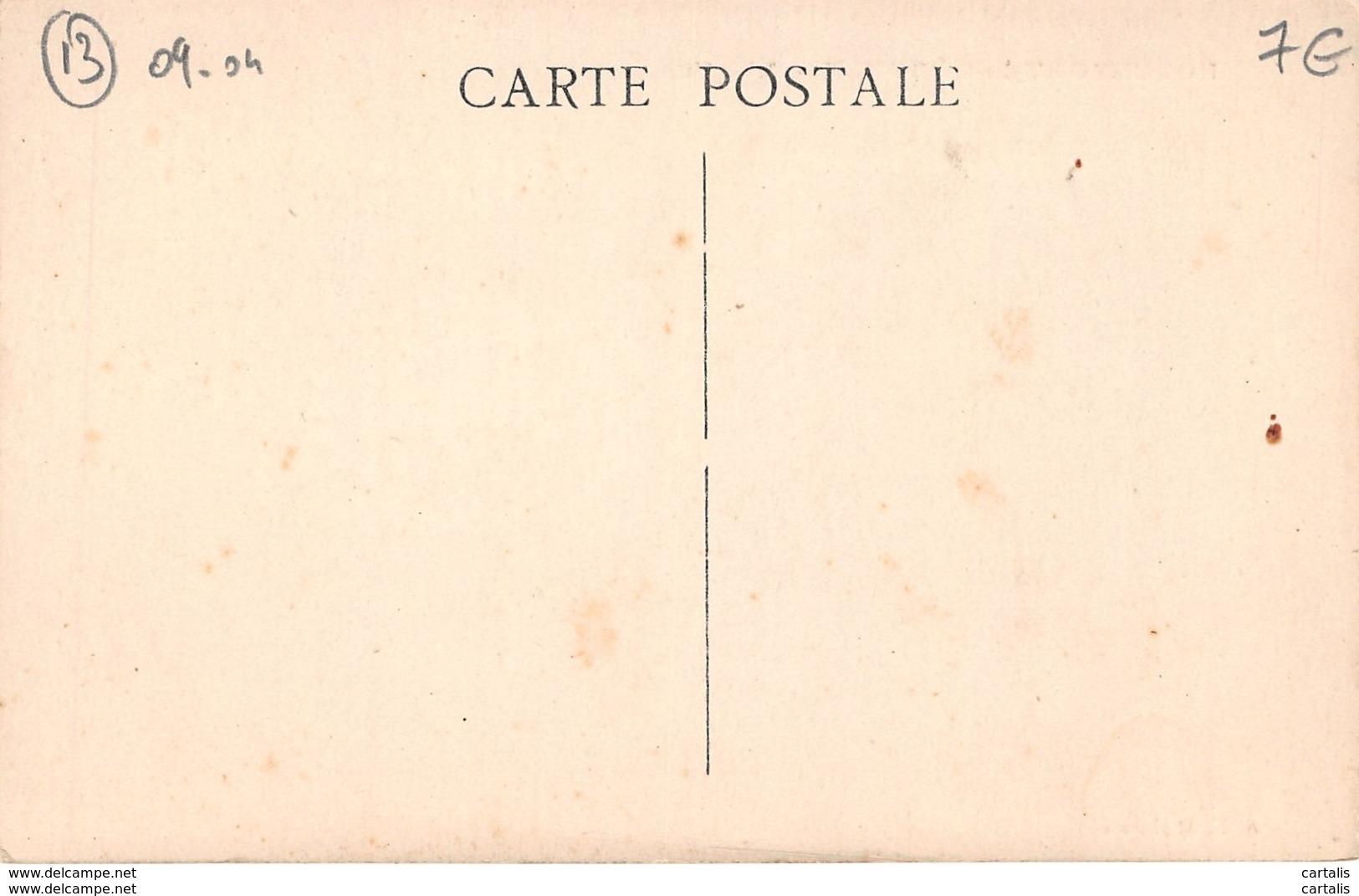 13-ROQUEFORT LA BEDOULE-N°208-E/0303 - Frankrijk