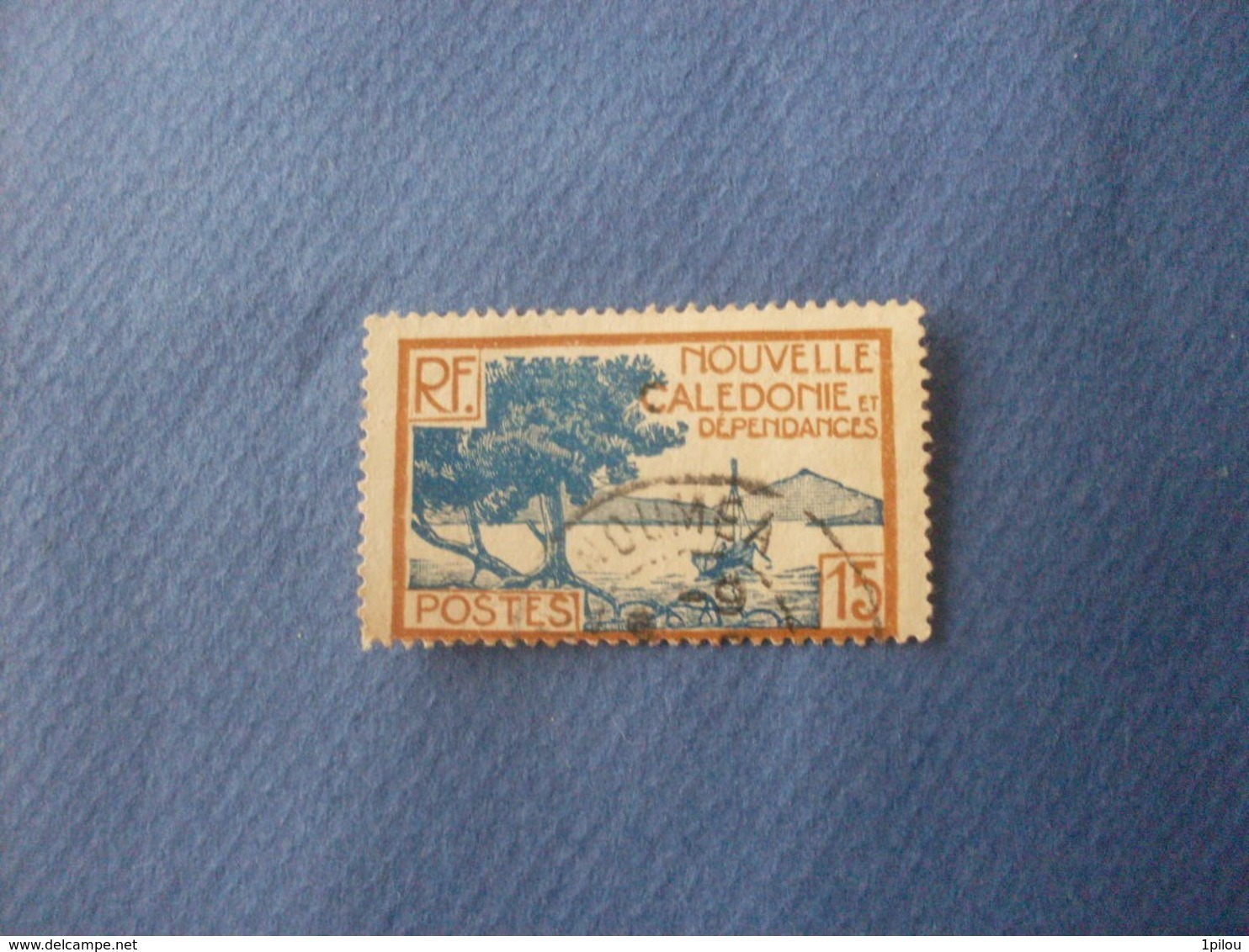 N° 144 - Neukaledonien