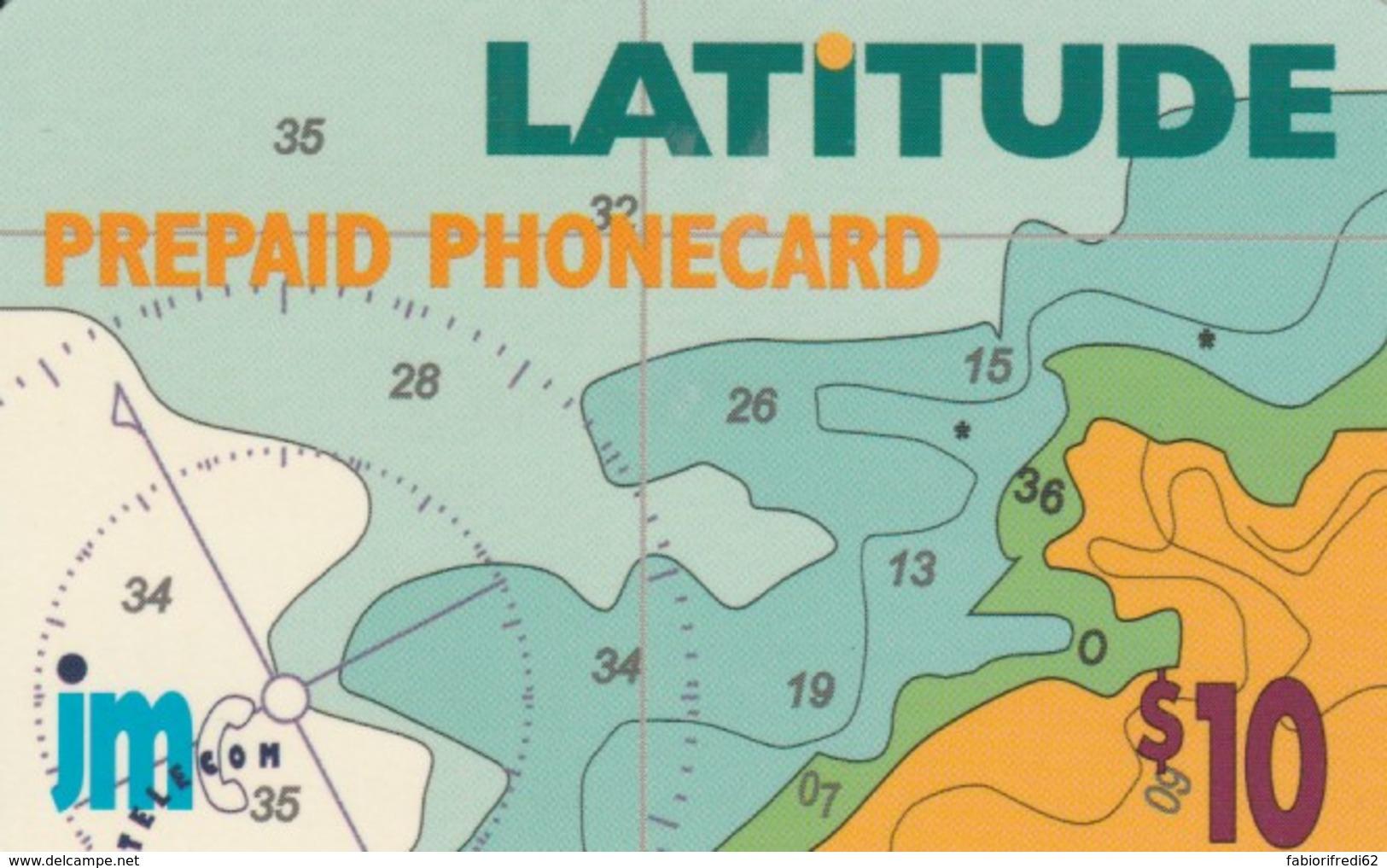 PREPAID PHONE CARD STATI UNITI (PK2135 - Verenigde Staten
