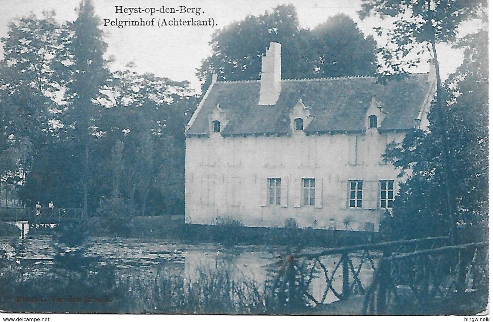 Heist Op Den Berg - Heist-op-den-Berg