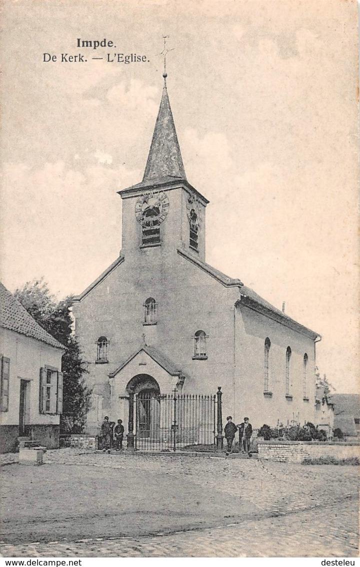 De Kerk - Impde - Imde - Meise