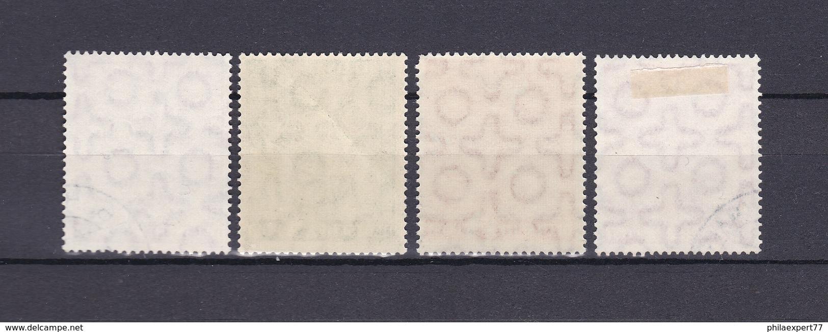 Berlin - 1952 - Michel Nr. 88/90 - Gest./Postfrisch - 58 Euro - Gebraucht