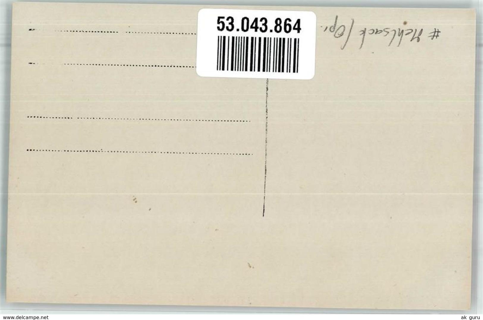 53043864 - Mehlsack Pieniezno - Ostpreussen
