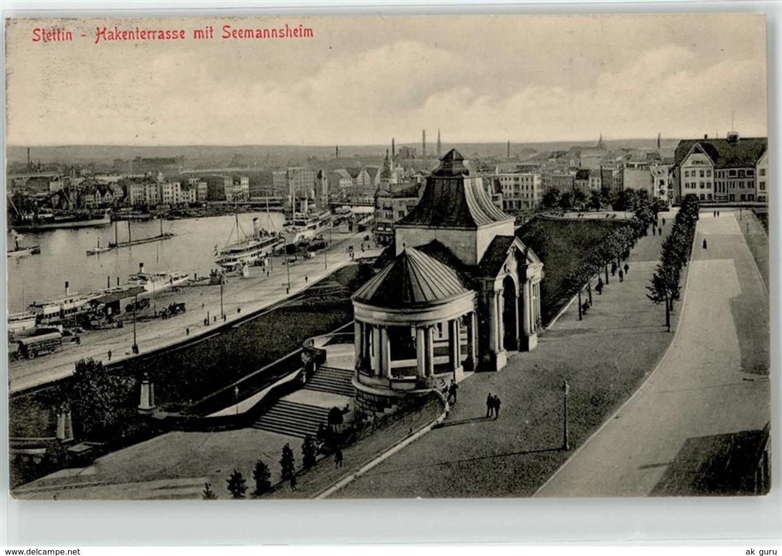 52317678 - Stettin Szczecin - Polen