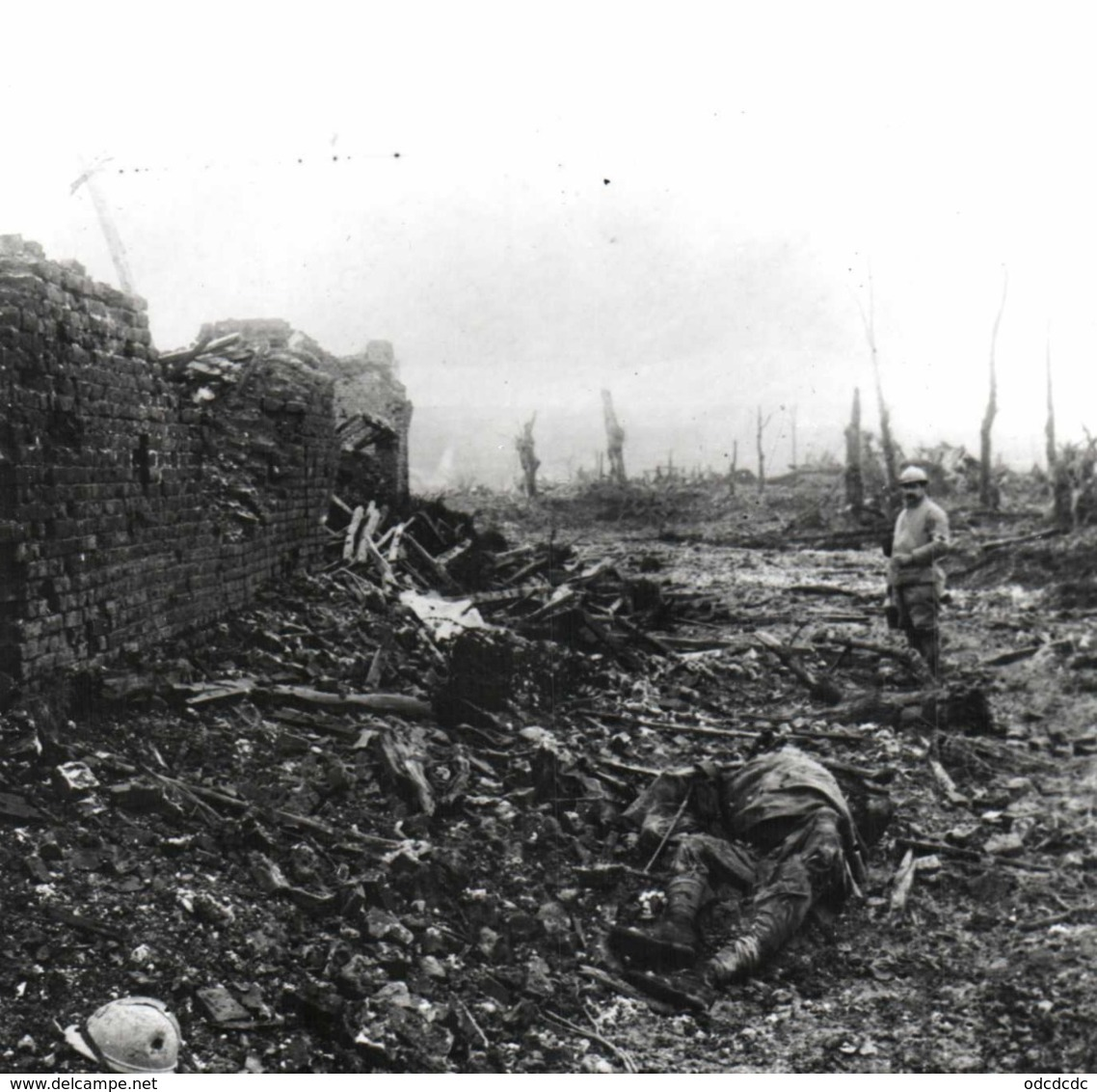 PHOTO GUERRE 1914 3 - Guerre, Militaire
