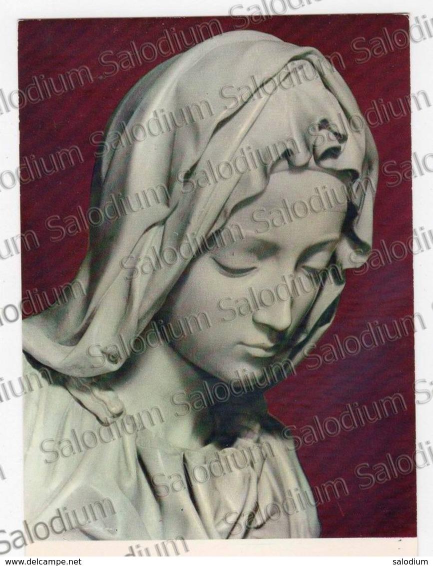 ROMA MICHELANGELO San Pietro La Pietà - Sculpture Scultura - Sculture