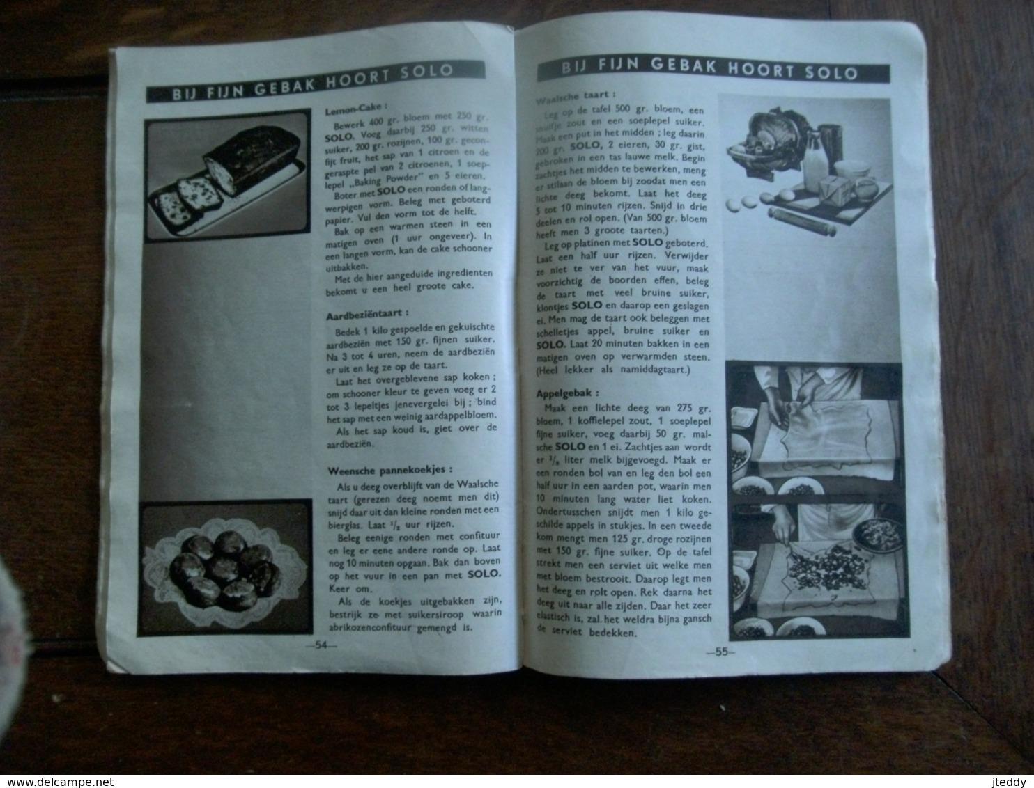 Oude Kookboek  De Keuken In Film - Autres