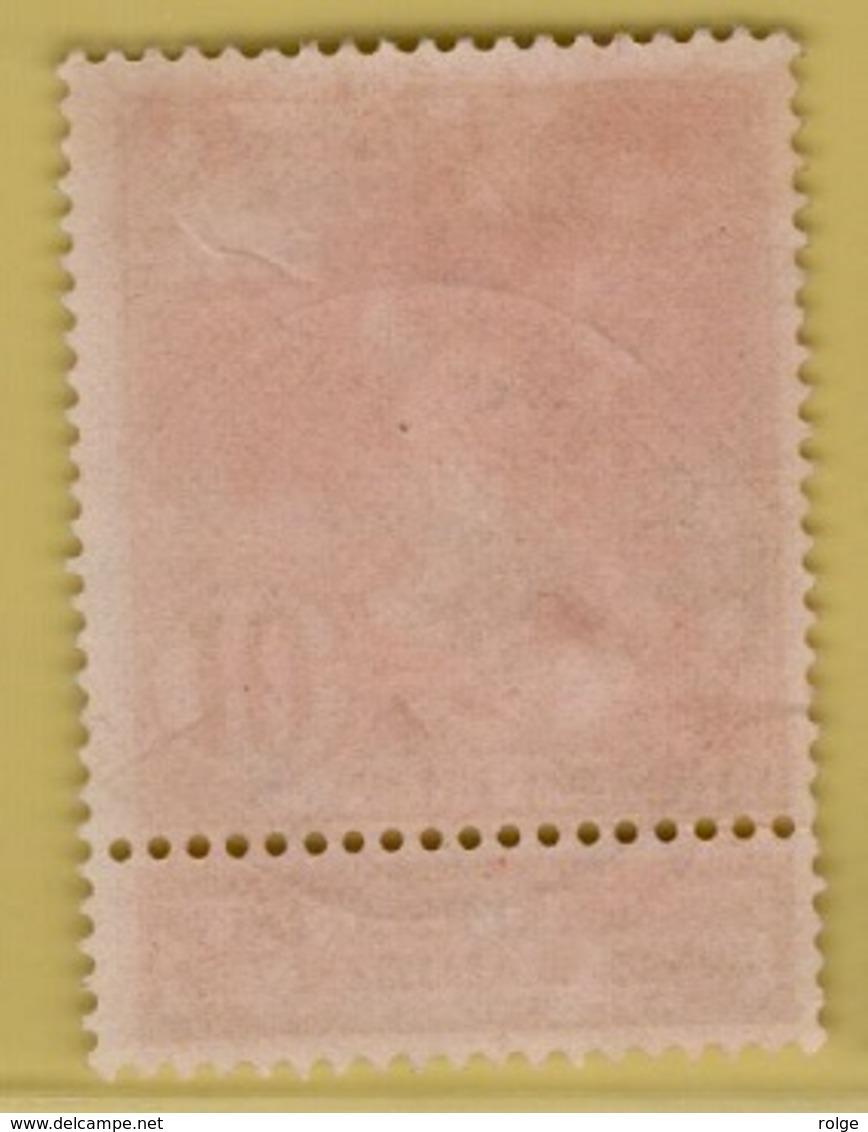 +MW-4541       *  ZONHOVEN  *   OCB 72   Sterstempel     COBA 15    ZELDZAAM OP DEZE UITGIFTE - 1894-1896 Expositions