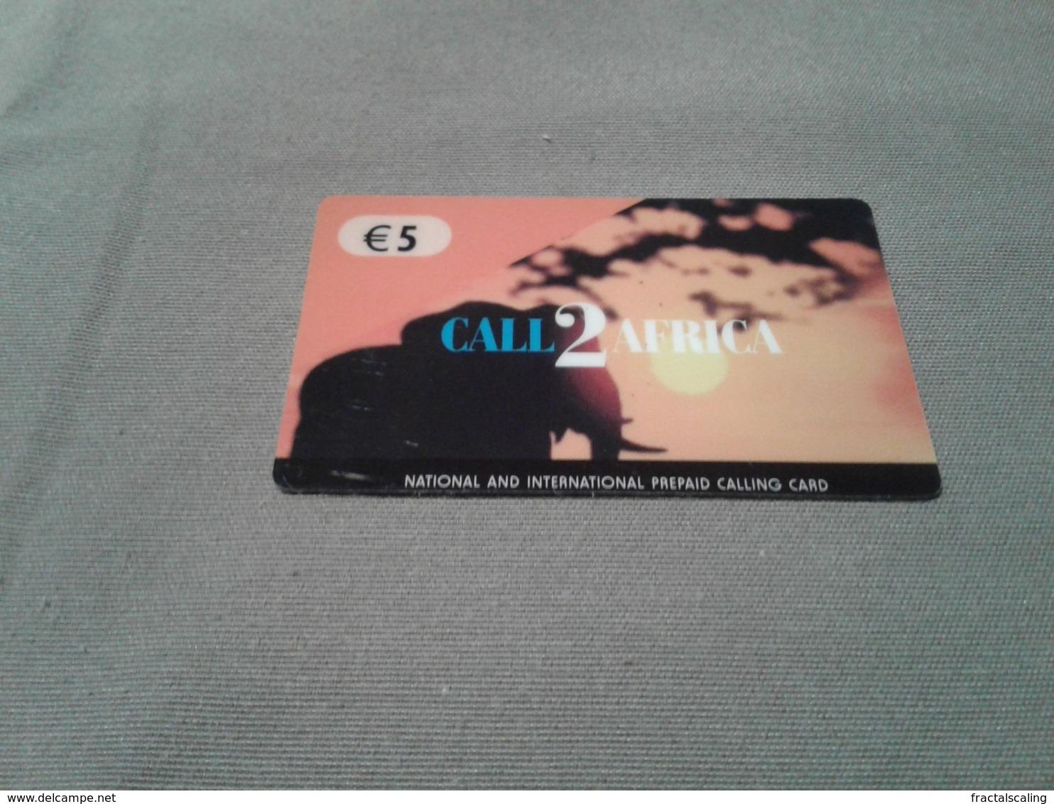 Belgium - Nice Prepaid Phonecard - Bélgica