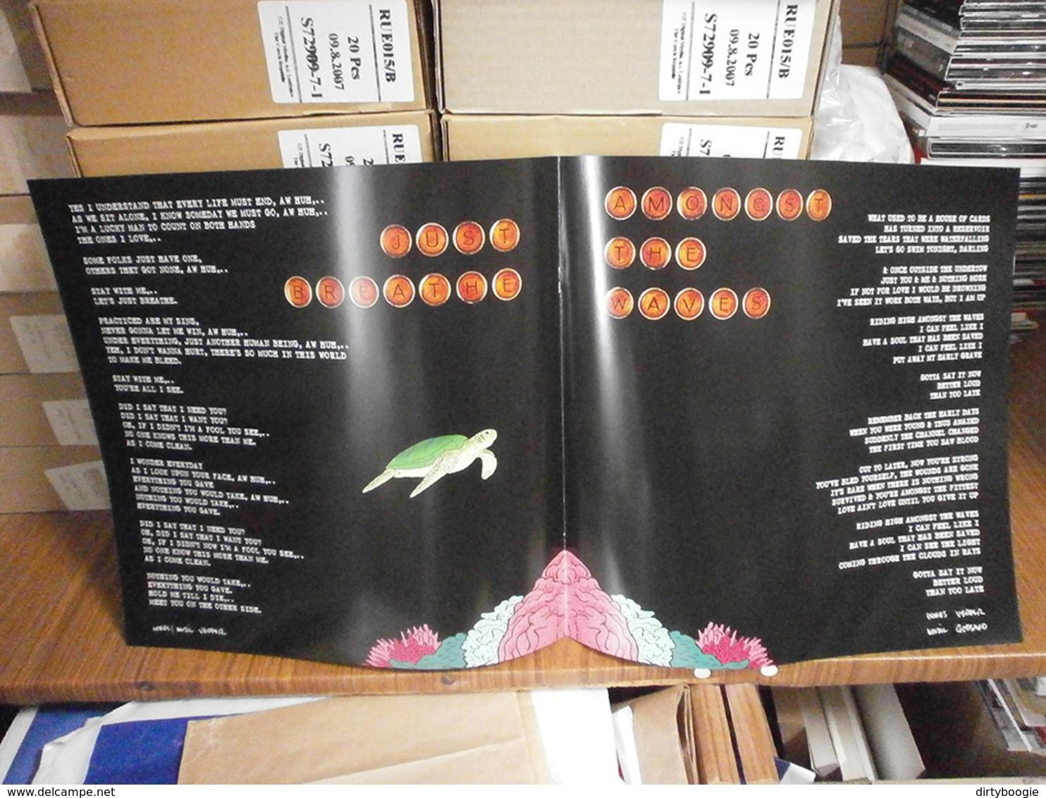 PEARL JAM - Backspacer - LP - Rock