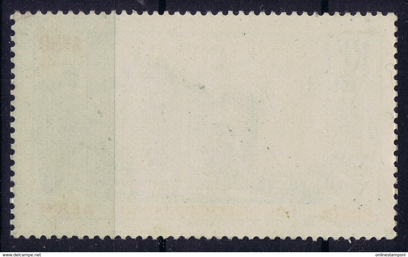 Nouvelle Caledonie Yv 35 AE   Postfrisch/neuf Sans Charniere /MNH/** 1939 - Luftpost