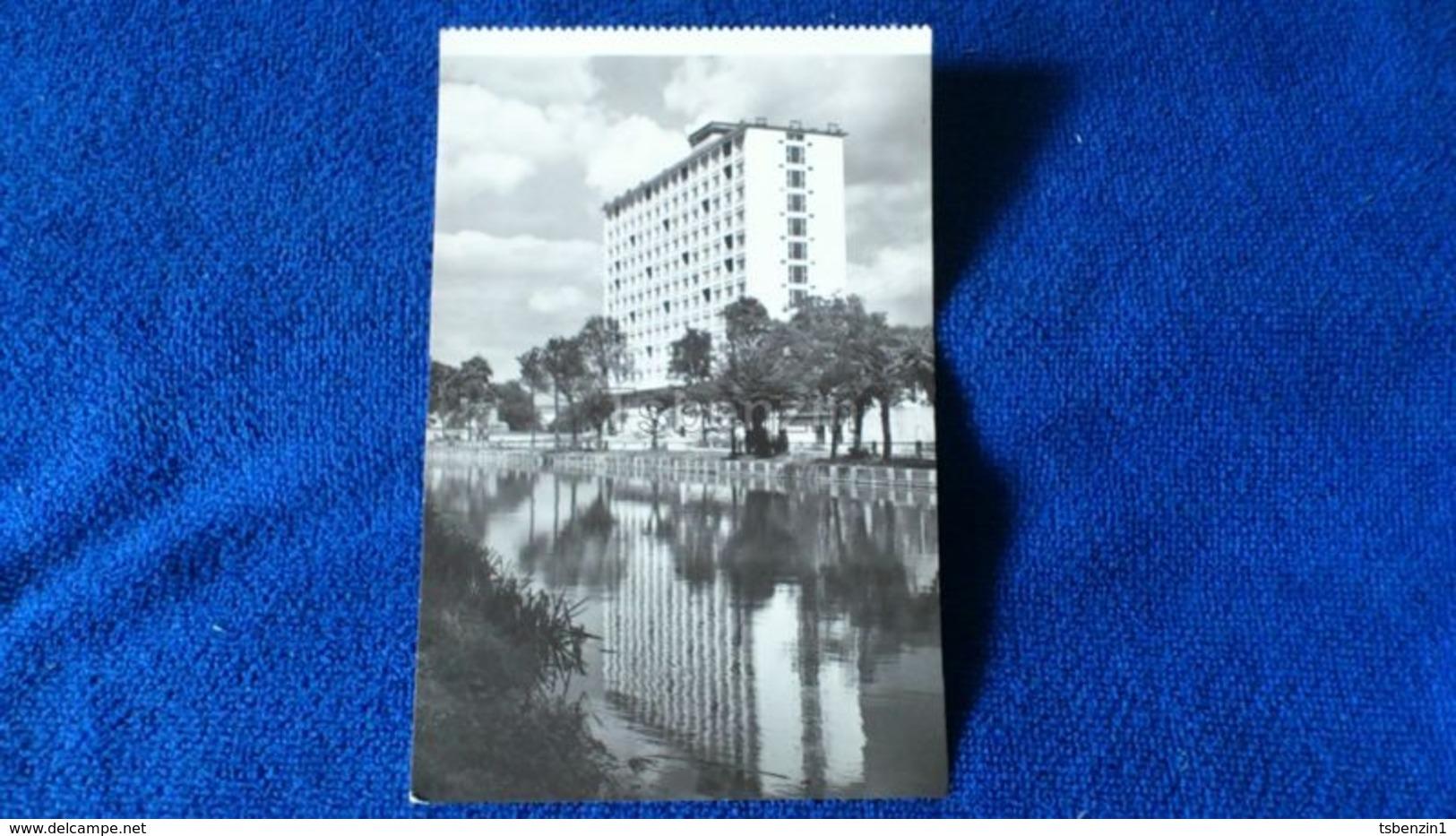 Kosice Hotel Hutnik Slovakia - Slovacchia