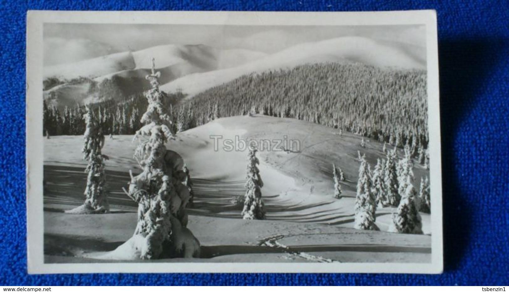 Nízke Tatry Phol'ad S Certovice Slovakia - Slovacchia