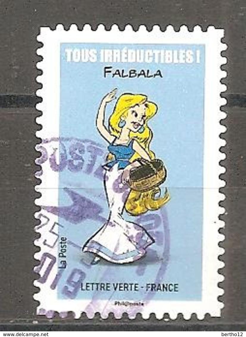FRANCE 2019  FALBALA  Oblitéré Cachet Rond - Frankreich