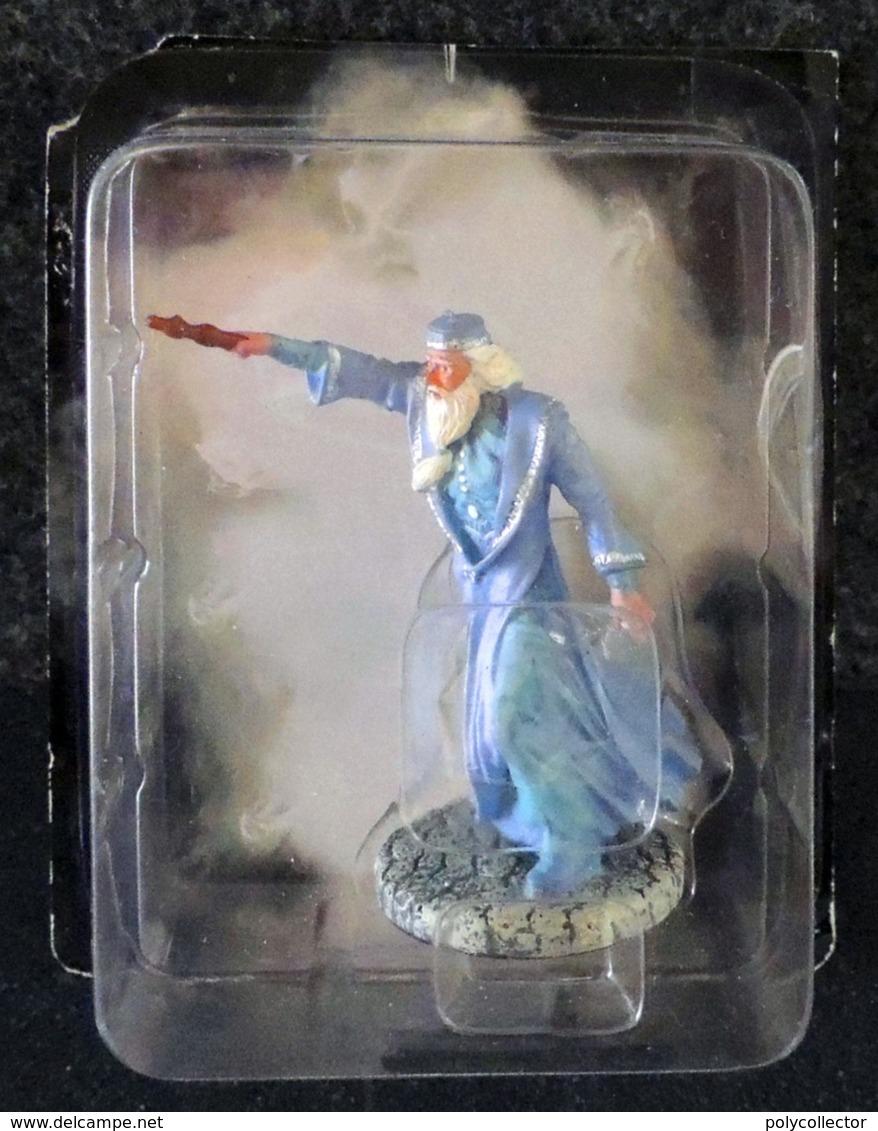 Figurine Albus DUMBLEDORE - HARRY POTTER - NEUF Sous Blister - Harry Potter