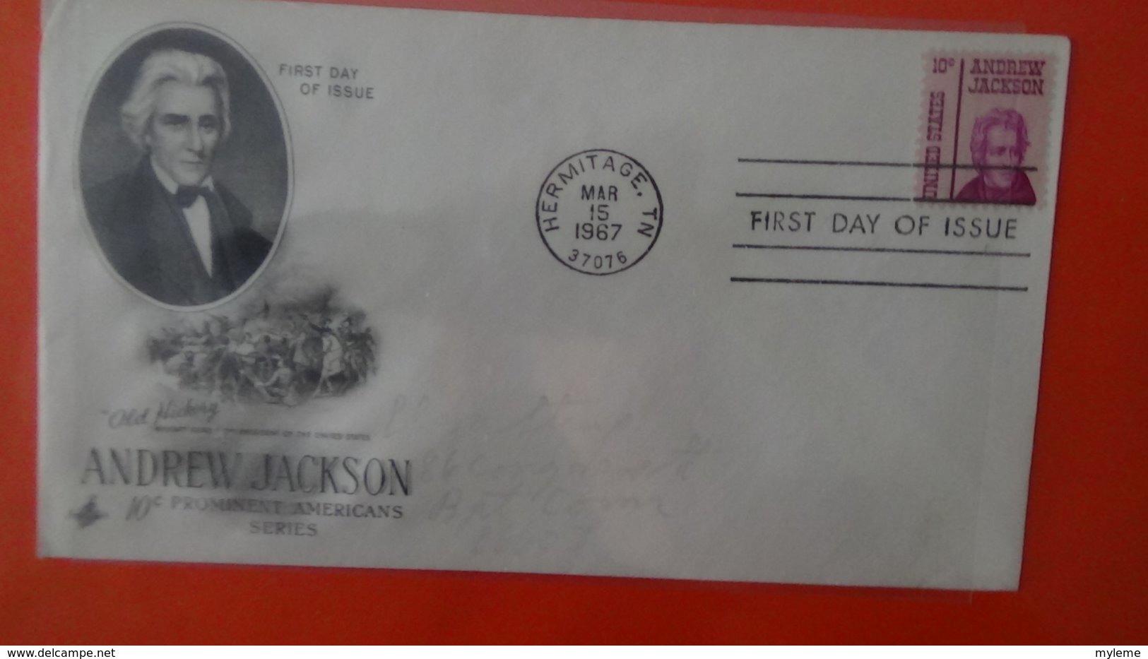 Dispersion D'une Collection D'enveloppe 1er Jour Et Autres Dont 137 Des USA - Francobolli