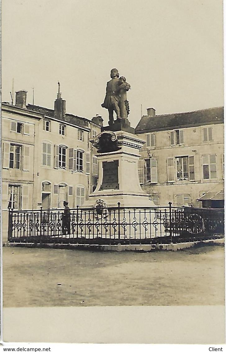 FRANCE - St. Mihiel - Saint Mihiel